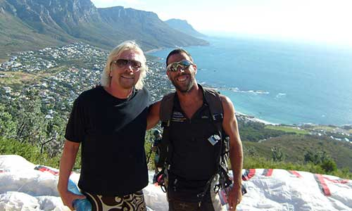 paraglidng-cape-town