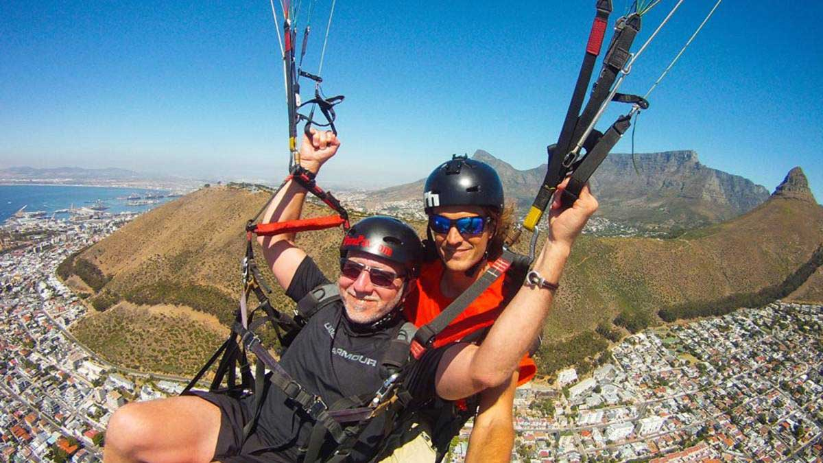 paraglidng-in-cape-town